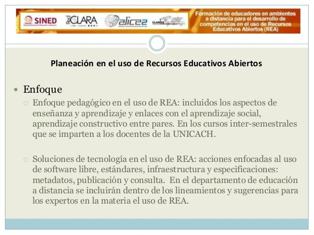 Movilización de REA Slide 3