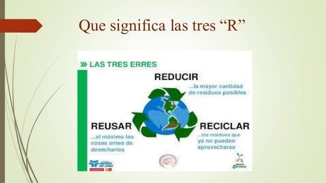 APRENDIENDO A CUIDAR EL PLANETA Slide 2