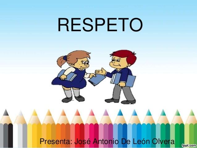 valor respeto - photo #28