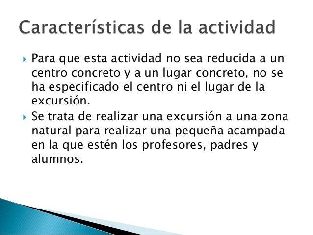 Actividad conjunta entre padres y docentes Slide 2