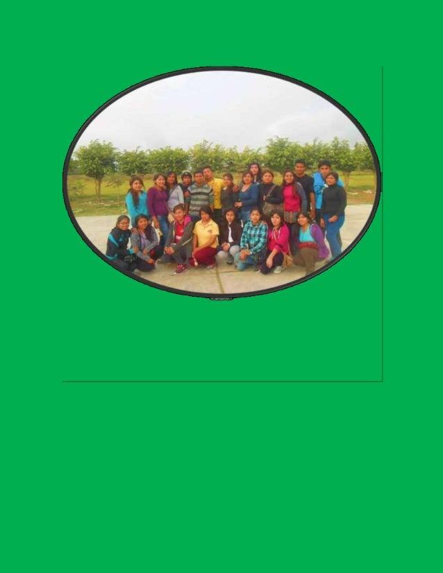 Actividad de responsabilidad social o pastoral universitaria  grupo nuestros pequeños hermanos