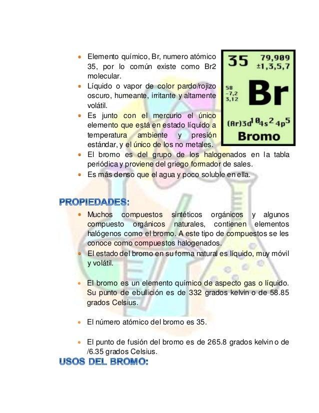 Actividad elementos de la tabla periodica 15 urtaz Images