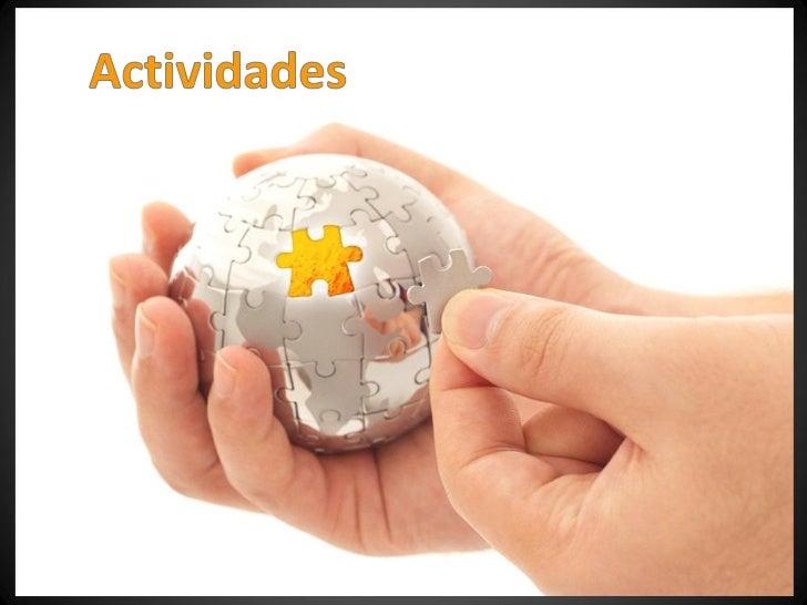 Actividade              • Pensamento crítico sobre os assuntos.Classe de     • Uso da lógica para avaliação das diferentes...