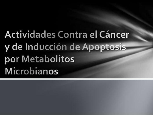  Los problemas de toxicidad sistémica y la resistencia a los fármacos en la quimioterapia del cáncer instan al continuo d...