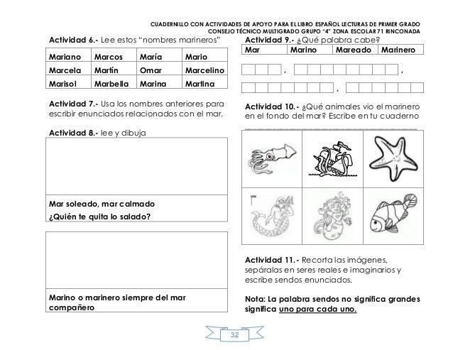 Actividades cuadernillo primer grado (1)