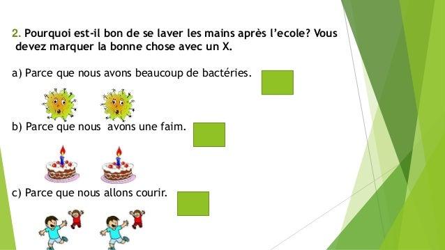 Actividades francés Slide 3