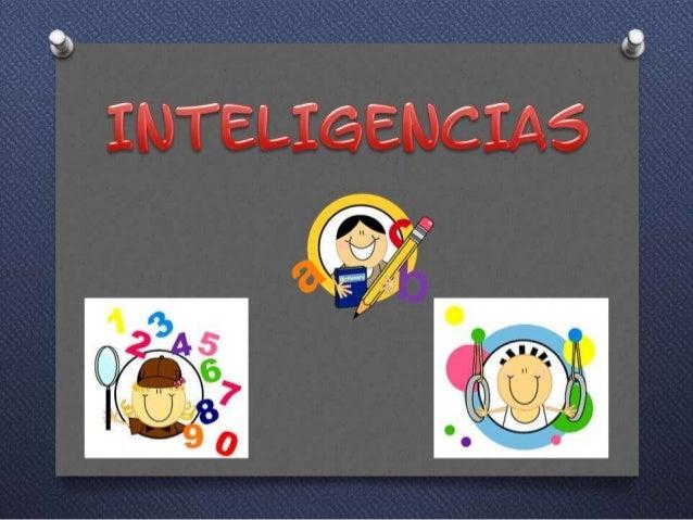 Actividades inteligencias cinestésica, lógico matemática y lingüística