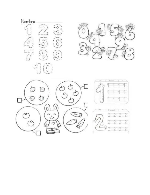 Actividades matematica . primer grado