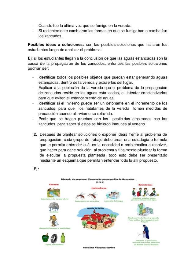 Actividades modelos de aprendizaje abp y aprendizaje significativo Slide 3