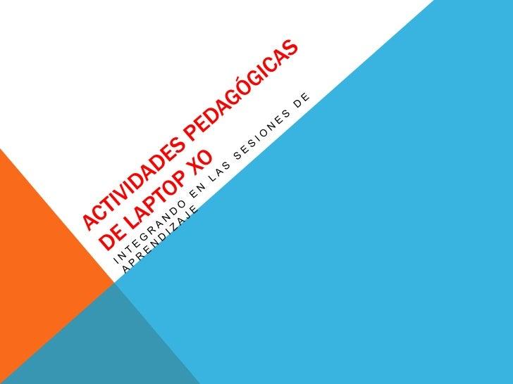 ACTIVIDADES EDUCATIVAS:          Multimedia          Medición          Música          Operaciones Matemáticas          Co...