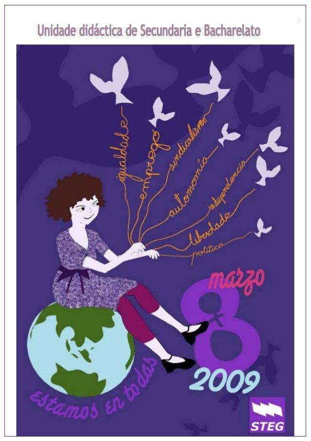 8 de marzo - Día Internacional De Las Mujeres                                                    200909                   ...