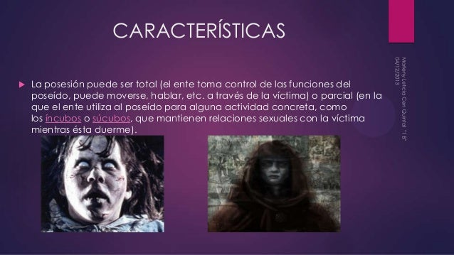Exorcismo carnal 01 - 2 2
