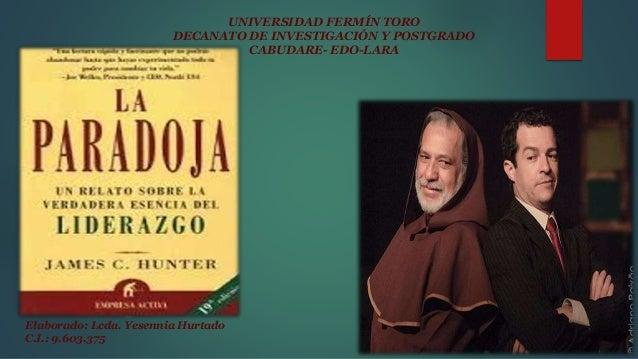 UNIVERSIDAD FERMÍN TORO DECANATO DE INVESTIGACIÓN Y POSTGRADO CABUDARE- EDO-LARA Elaborado: Lcda. Yesennia Hurtado C.I.: 9...