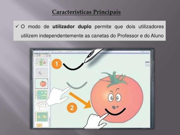 ActivInspire oferece aos professores a possibilidade de aceder a uma variedade de actividades de ensino, ferramentas, imag...