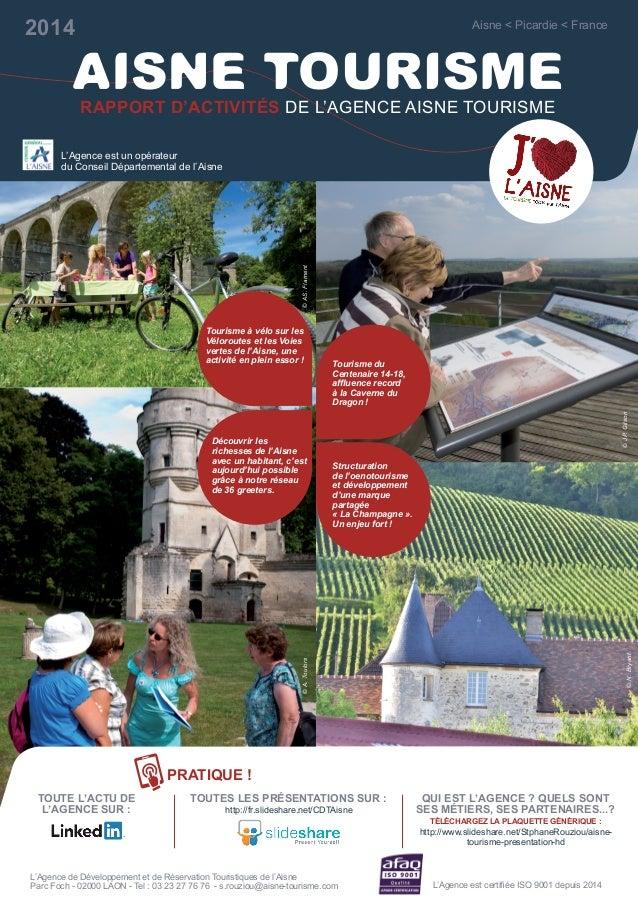 L'Agence est un opérateur du Conseil Départemental de l'Aisne Aisne < Picardie < France L'Agence de Développement et de Ré...