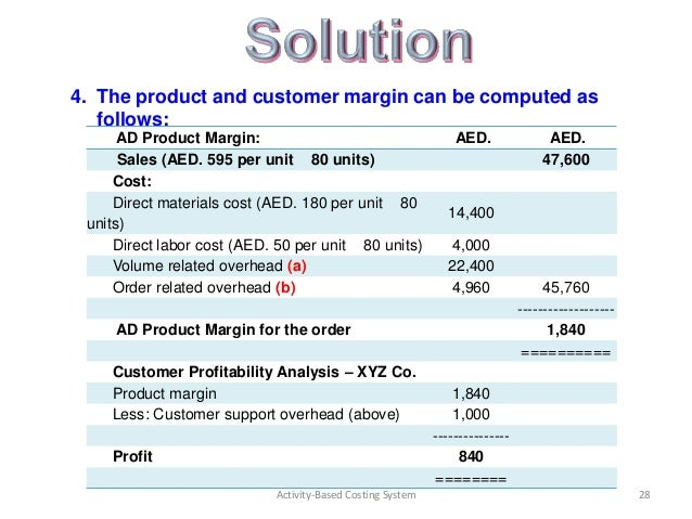 products costing system Job order costing or job costing is a system for assigning manufacturing costs to an individual product or batches of products generally, the job order costing.