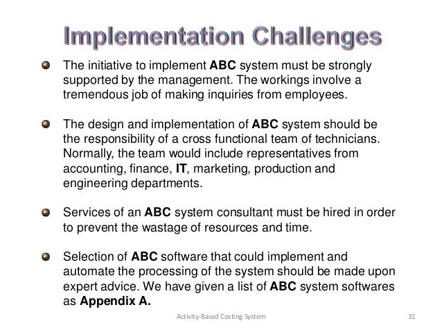 abc system accounting
