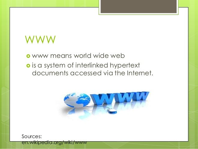 a definition of internet Internet a worldwide telecommunications network of business, government, and personal computers the internet is a network of computers linking the united states with the rest of.