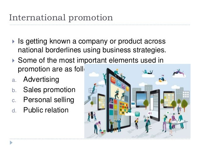Image Result For Most Important Elements Of Promotion Mix Business