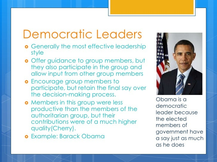 advantage of autocratic leadership style Leadership styles--autocratic vs autocratic leadership definition of ineffective leadership what are the advantages & disadvantages of.