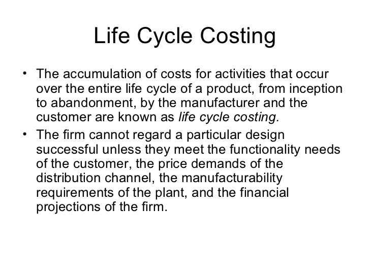 the activity based costing method development and The purpose of this study is to analyze and compare two costing method, namely,  traditional costing and activity-based costing (abc) costing in a selected.