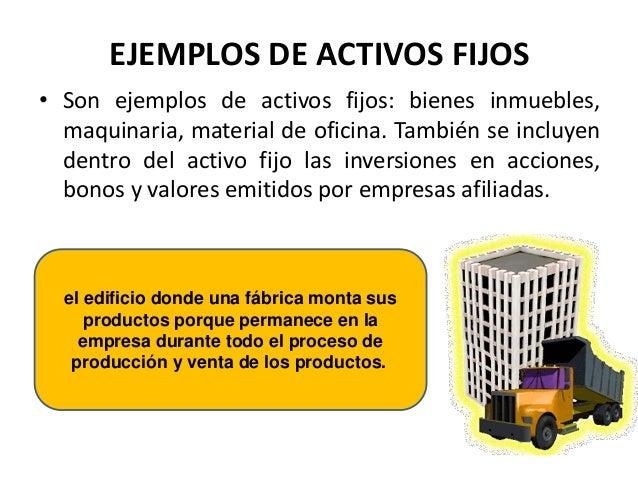 Activo fijo for Importancia de la oficina dentro de la empresa wikipedia