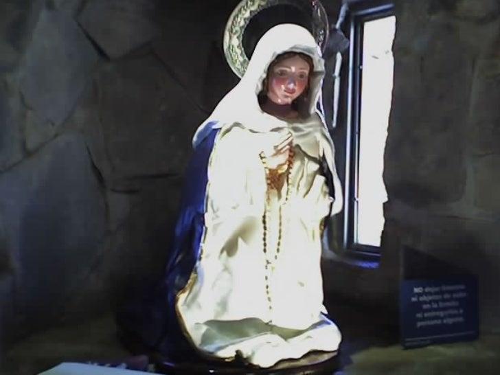 Acto de Consagración al Inmaculado Corazón de María