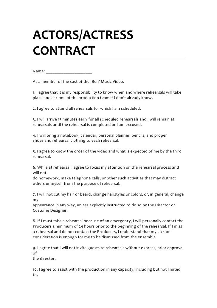 Advertising Contract Template  CityEsporaCo