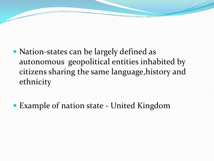 an essay on religion the state and sovereignty Chapter i: purposes and  or religion and to be a centre  authorize the united nations to intervene in matters which are essentially within the domestic.