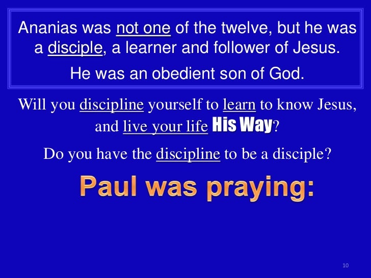 pauls conversion Lecture 22, paul's conversion: without question, the apostle paul was the greatest evangelist, preacher, and missionary he traveled all over the roman empire with the good news of the gospel.