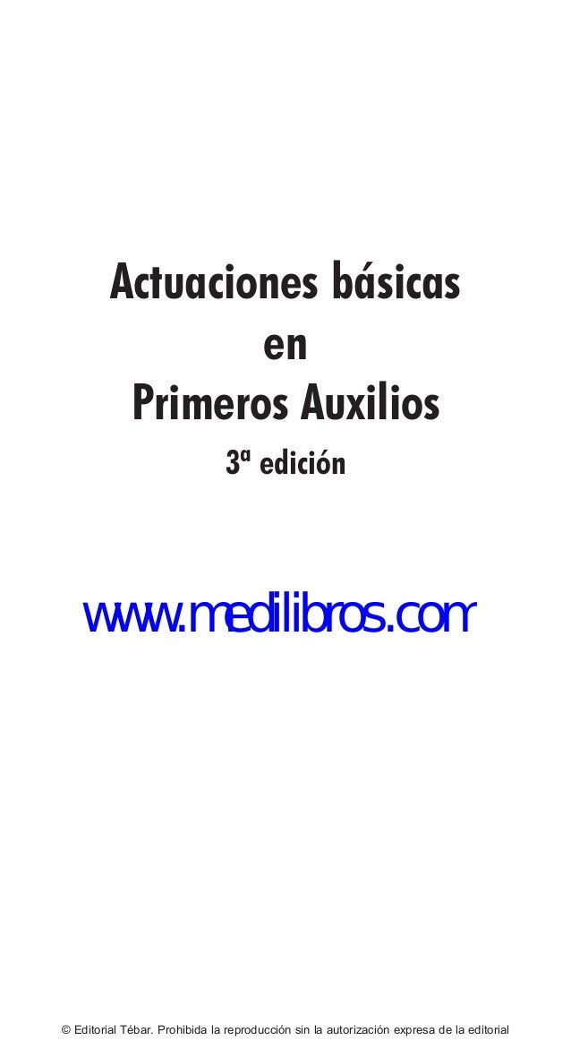 © Editorial Tébar. Prohibida la reproducción sin la autorización expresa de la editorial Datos de catalogación bibliográfi...
