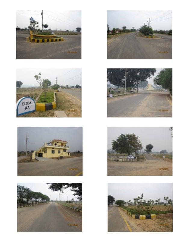 Somnath City Behror Sell & Resale-7503367689 Slide 3