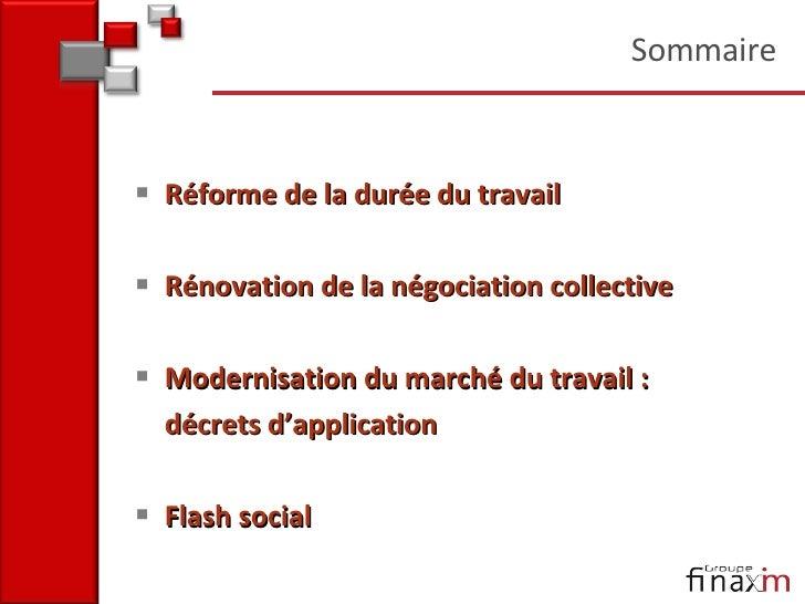 Actualité Sociale 7 Octobre Slide 2