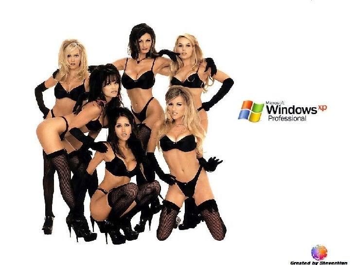 Actualizoes Windows Xp