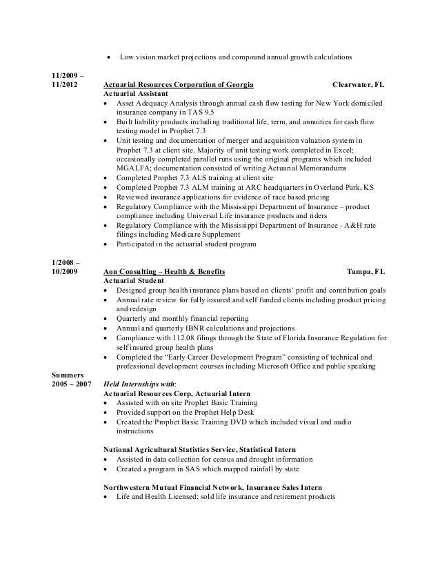 actuarial guidepoint llc tamara wilt asa maaa resume 2016