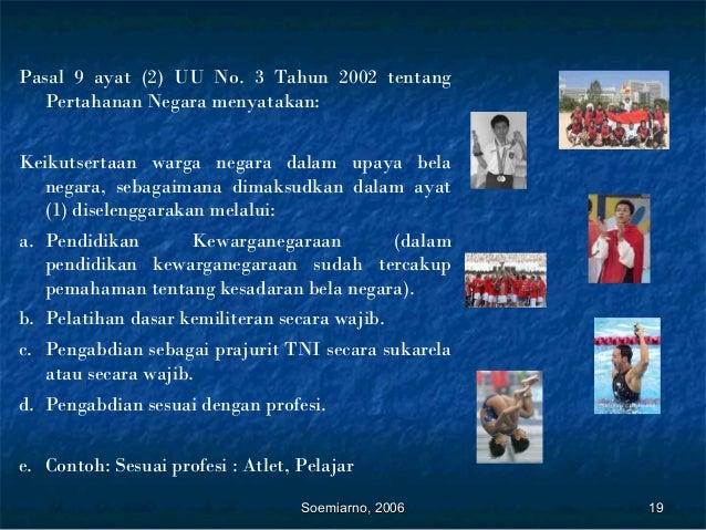 4. hak dan kewajiban warga negara (Acuan 2006)