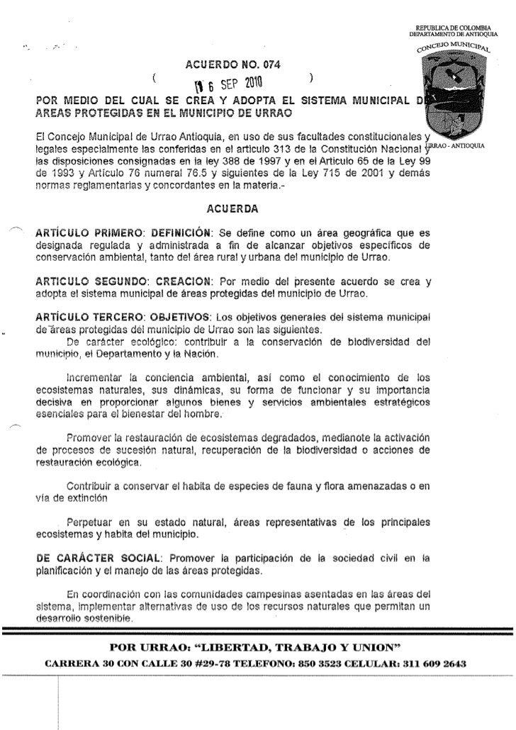 Acuerdo 74-2010-adopta-sistema-areas-protegidas