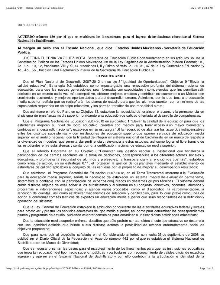 """Loading """"DOF - Diario Oficial de la Federación""""                                                                           ..."""