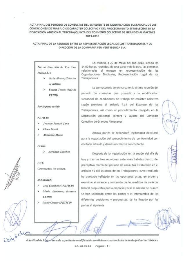 Acuerdo final 41