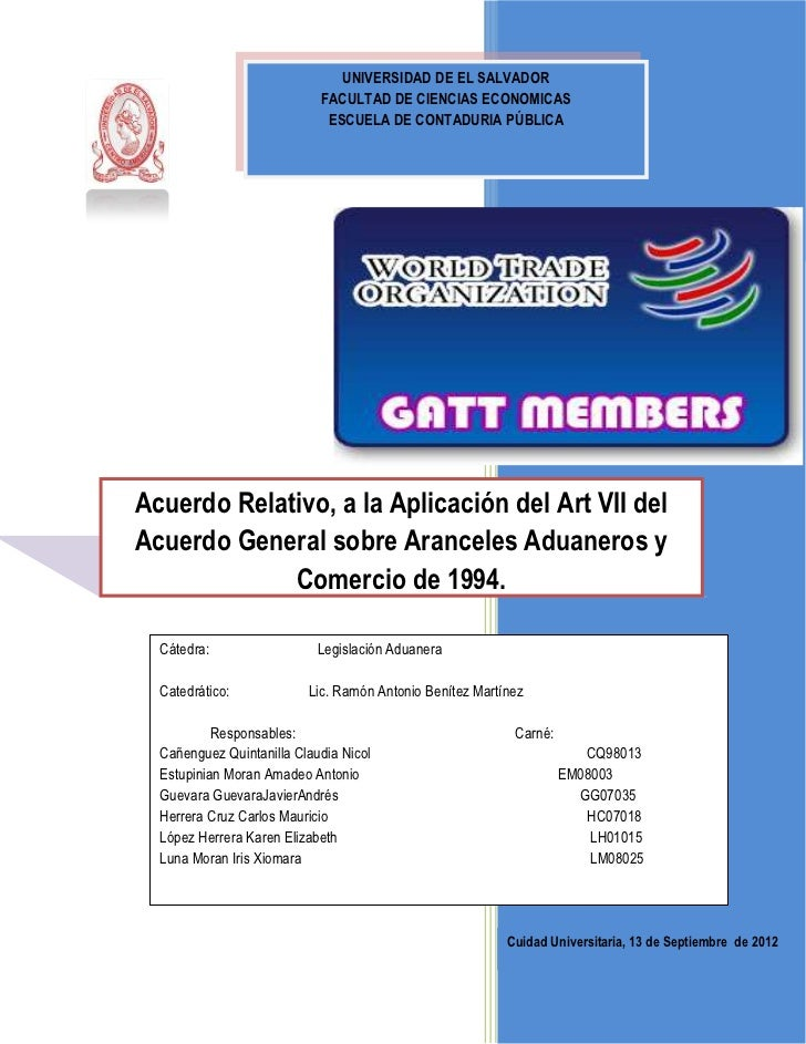 UNIVERSIDAD DE EL SALVADOR                            FACULTAD DE CIENCIAS ECONOMICAS                             ESCUELA ...