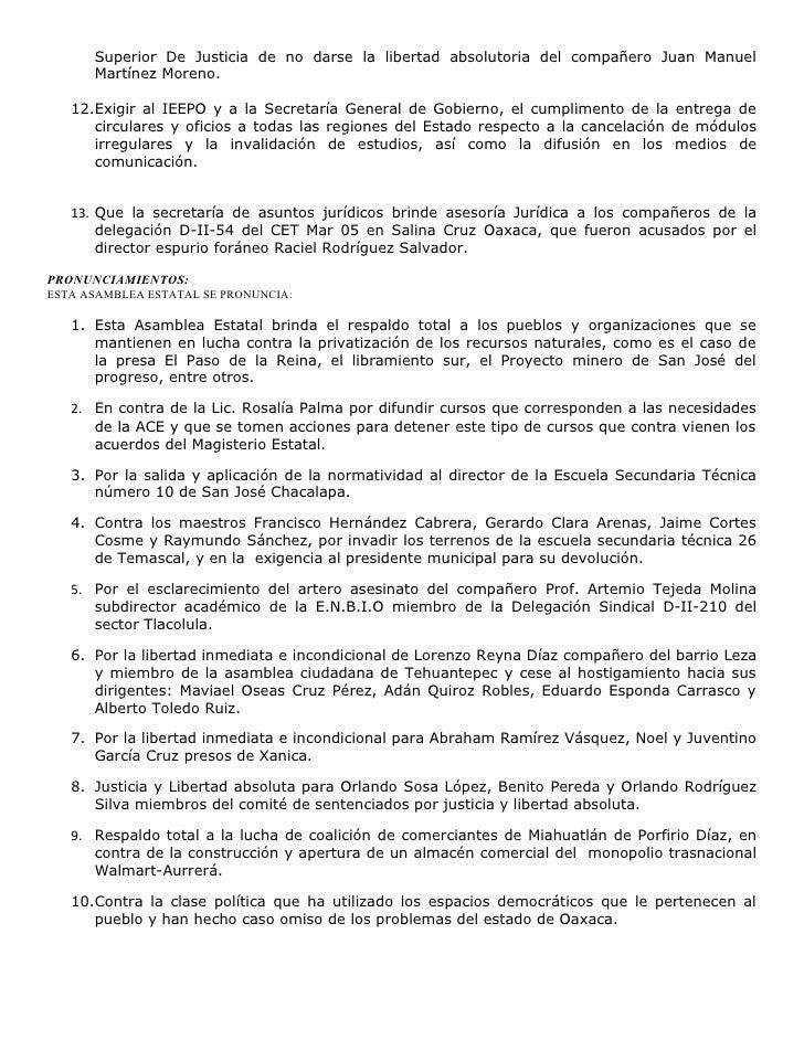 Acuerdos 13 De Fabrero Seccion 22 Slide 3