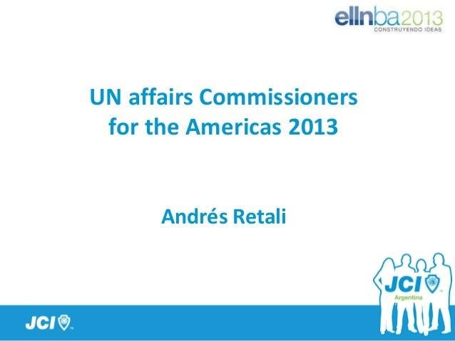 JCI - ONU Slide 2
