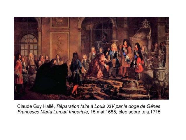 O Espaço  A corte – o modelo de Versalhes Palácio de Versalhes O Palácio passou de 700 habitantes em 1664, para 10.000 em...