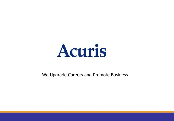 We Upgrade Careers and Promote Business