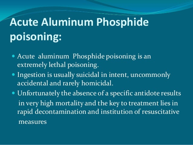 Image result for aluminium phosphide