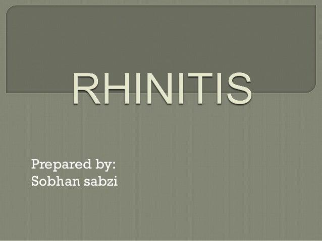 Prepared by: Sobhan sabzi