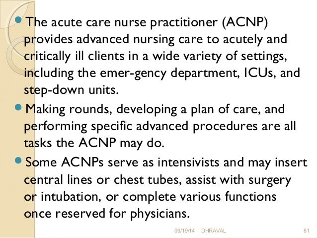 acute care essay The term acute care encompasses a range of clinical health-care functions, including emergency medicine, trauma care, pre-hospital emergency care, acute care surgery, critical care, urgent care and short-term inpatient stabilization (fig 1.