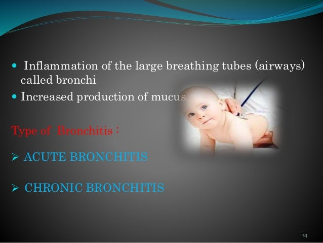 case presentation on bronchitis Bronchiectasis bronchiectasis is an  present in 92 percent of cases of chronic bronchitis (1) it occurs in every age  this is often the case when the inciting.