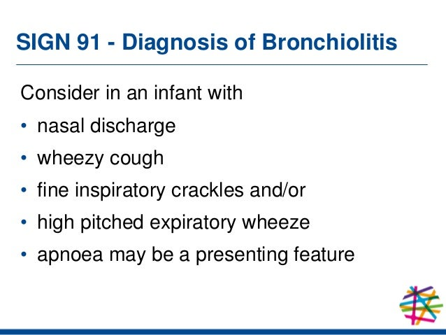 diagnosed with acute bronchiolitis health and social care essay Pediatric treatment recommendations  acute otitis media, bronchiolitis, pharyngitis, common cold, and urinary tract infection  the diagnosis and management of.