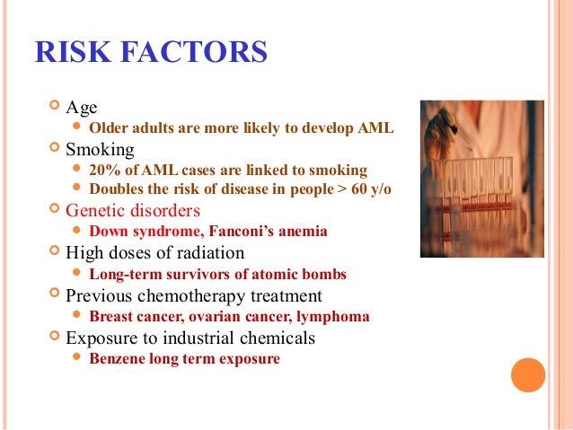 lukemia symptoms in adults
